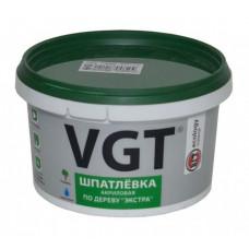 Шпатлевка для дерева сосна 1 кг ВГТ Экстра
