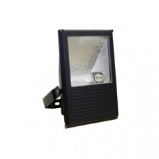 Прожектор металлогалогенный черный ГО-150-00