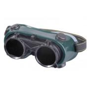 Очки защитные затемненные STAYER 1103