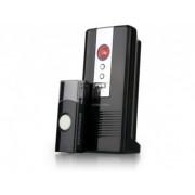Звонок беспроводной WL 36M IP44 черный ELEKTROSTANDARD DBQ06M a026146