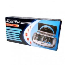 Зарядное устройство ROBITON Universal 1000 LCD 09140