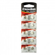 Элемент питания литий AG 3 (392 BL10 1550 194 LR736 L736) Camelion 12811