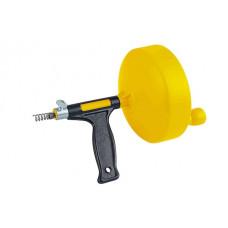 Вертушка пластиковая ручка 6 мм х 3 м Домочист ВПР6-3