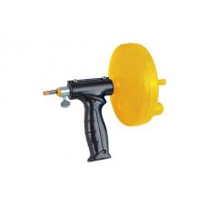 Вертушка с пластиковой ручкой 6 мм х 7,5 м Домочист ВП-1325
