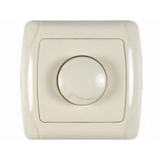 Светорегулятор кремовый VIKO 90562020