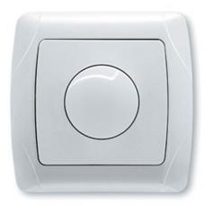 Светорегулятор белый 600 W VIKO 90561020