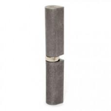 Петля для металлических дверей 140 мм с подшипником Н-2 ЦБ000009509