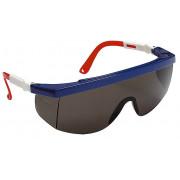 Очки защитные затемненные STAYER 2-110483
