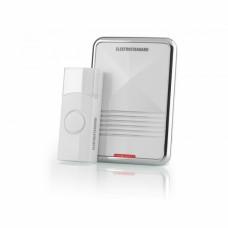 Звонок беспроводной WL 36M IP44 белый ELEKTROSTANDARD DBQ01M a026103