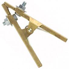 Зажим на массу металлический Trafimet 315 А