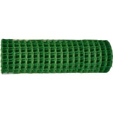 Садовые решетки 40 мм х 40 мм (1,5 м х 25 м)
