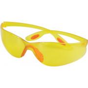 Защитные очки желтые ARCHIMEDES Norma 91861