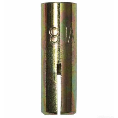 Анкер 8,0х30 мм ЗУБР 4-302056-08-030