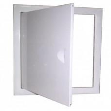 Дверца ревизионная 10х10 см HARDI 06140