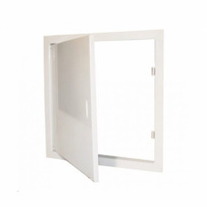 Дверца ревизионная 10х15 см HARDI 06145