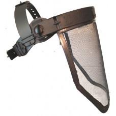 Маска защитная сетчатая