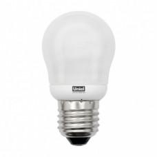 Компактная люминисцентная лампа Uniel ESL-G45L11\4000\E27