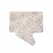Набор ковриков для ванной 50*80+50*50 см IDDIS MID090AS