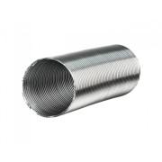 Канал алюминиевый гофрированный D-150 мм армированный VENTS 1F00000018141