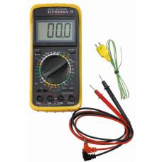 Мультиметр DIGITAL DT-9208А