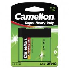 Батарейка Camelion 3R12 SR1 1673
