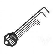 Набор из 5 ключей NEX короткие WIHA 352 HM 5B