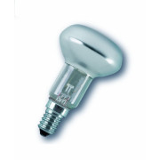 Лампа накаливания зеркальная R50 SP 40W E14 OSRAM