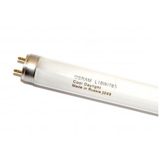 Лампа люминисцентная 18 W OSRAM L 18W \765 4052899209084