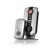 Звонок беспроводной WL 36M IP44 серебрянный ELEKTROSTANDARD DBQ07M a026147