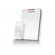 Звонок беспроводной WL 16M IP44 белый ELEKTROSTANDARD DBQ05M a026145