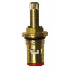 Кран-букса керамическая шлицевая PROFACTOR 3\8 24