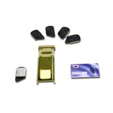 Защитная пластина с магнитным ключом DiSec MG 351