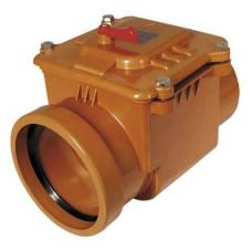 Обратный клапан Ф160 РТП