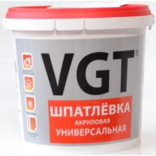 Шпатлевка акриловая универсальная 1,7 кг ВГТ