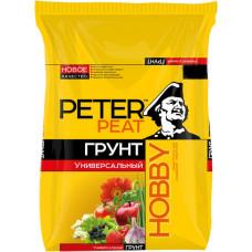 Грунт универсальный 10 л PETER PEAT HOBBY
