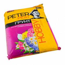 Грунт универсальный 10 л PETER PEAT HOBBY 12498