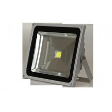 Прожектор светодиодный Jazzway PFL-50W/CW/CR