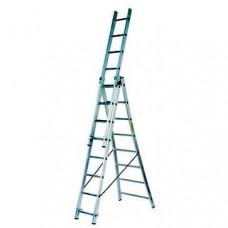 Лестница трехсекционная 3х10 CENTAURE ВТ