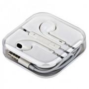 Наушники с микрофоном белые REXANT iPhone 18-0150