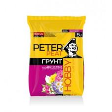 Грунт универсальный для цветочных культур 5 л PETER PEAT HOBBY 12497
