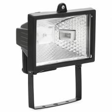Прожектор галогеновый черный 150 Вт