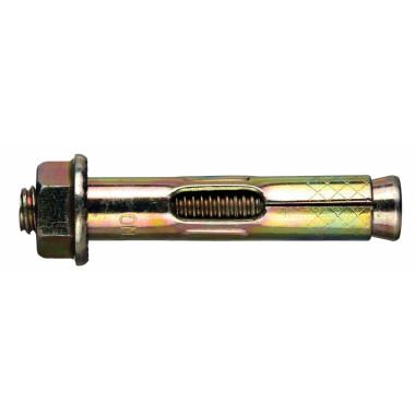 Анкер комбинированный 16х110 мм болт с гайкой