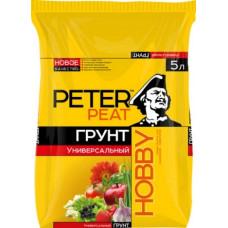 Грунт универсальный 5 л PETER PEAT HOBBY 12492