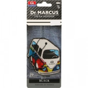 Ароматизатор Dr.Marcus Funky Car Black