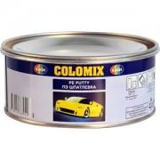 Шпатлевка двухкомпонентная 0,5 кг COLOMIX 0001