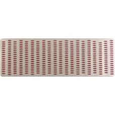 Пластина абразивная мелкое зерно LEGIONER 35715-01