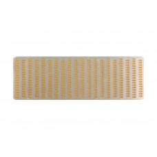 Пластина абразивная среднее зерно LEGIONER 35715-02