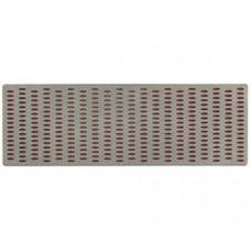 Пластина абразивная крупное зерно LEGIONER 35715-03