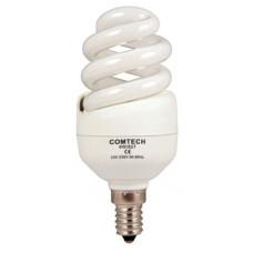 Лампа люминисцентная с ПРА E14 Comtech СЕ IL 9\840