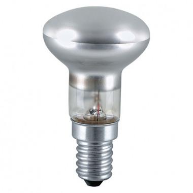 Лампа накаливания R39 SP 40 W E14 OSRAM CONC